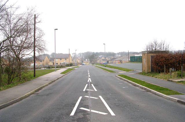 Swift Drive - Cooper Lane