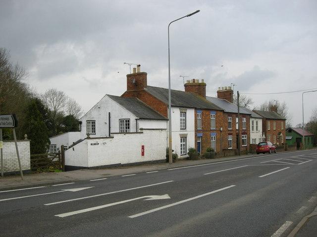 Braunston-London Road