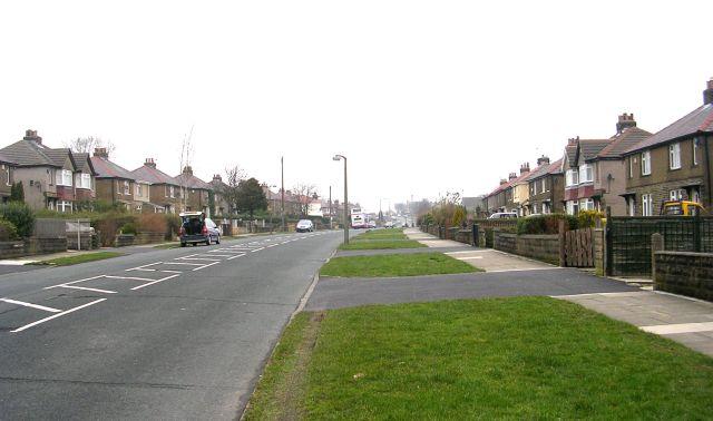 Mandale Road