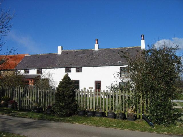 West Grange Farm