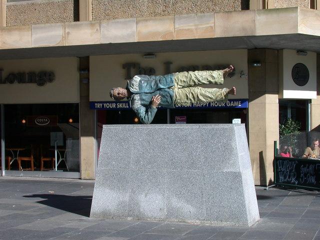 Street Sculpture (3)