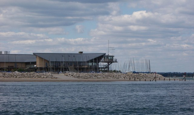 Hayling Island Sailing Club-Chichester Harbour