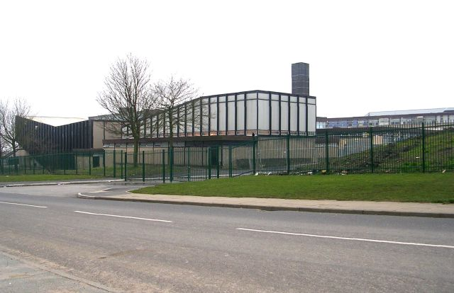 Buttershaw Business & Enterprise College - Reevy Avenue