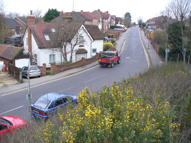 Manor Road