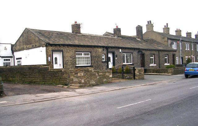 Cottages - Cooper Lane