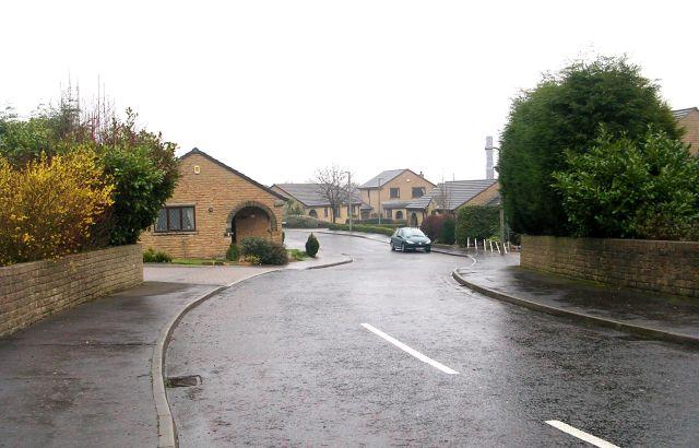 Howdenbrook - Cooper Lane
