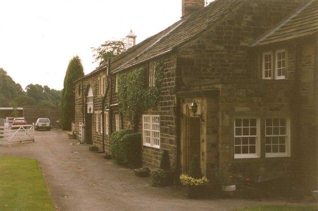 Broad Oaks, Steanard Lane, Hopton