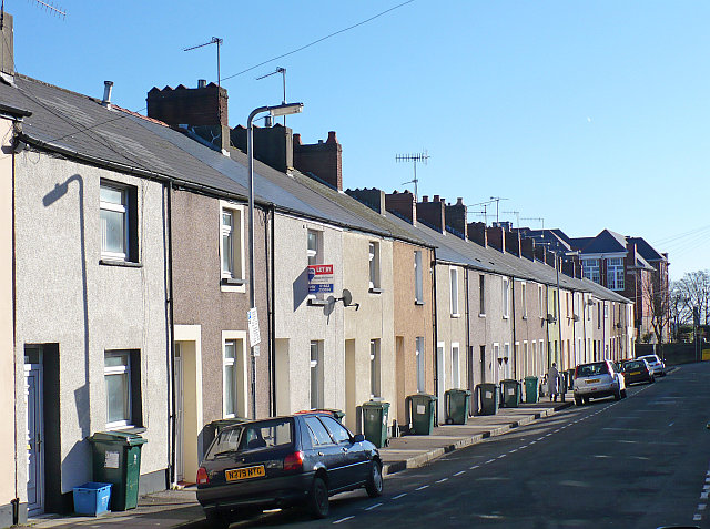 Jones Street, Baneswell
