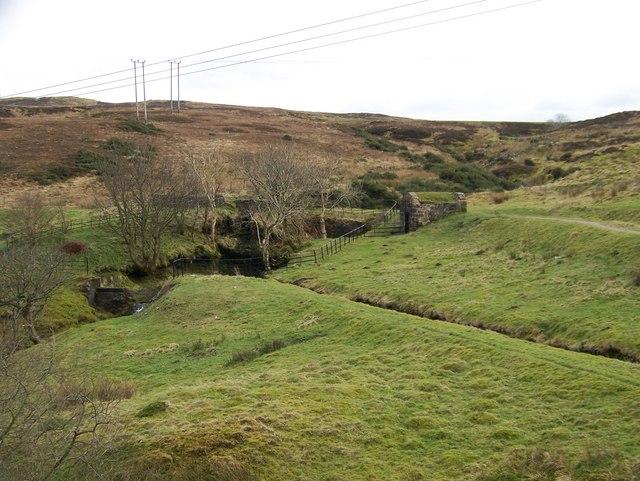 The Greenock Cut