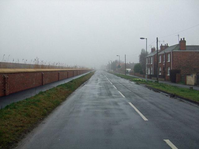 Waterside Road, Barton Upon Humber
