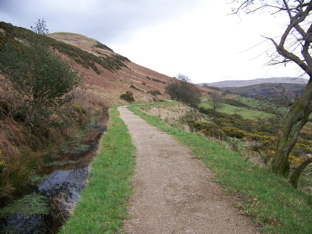 The Greenock Cut