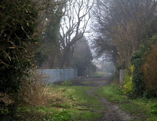Middle Lane, Hedon