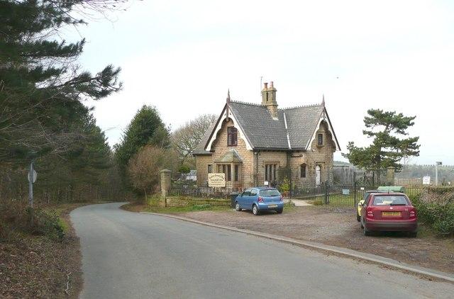 Lodge, Litherop Lane,High Hoyland