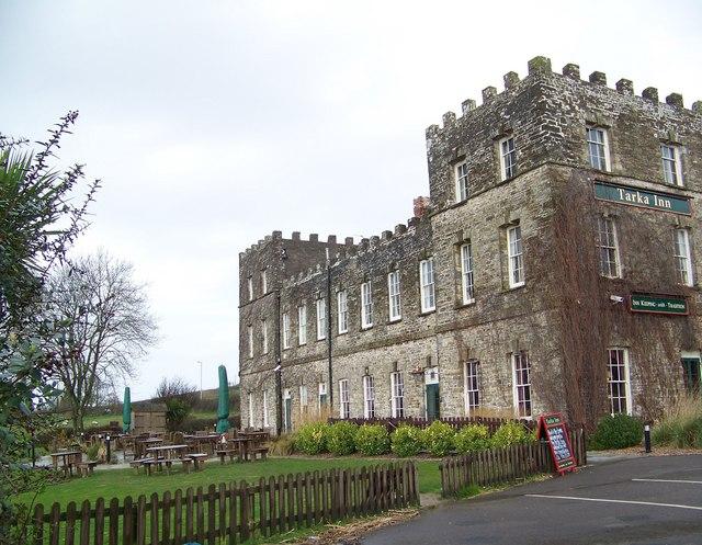 The Tarka Inn, Braunton Road, Chivenor
