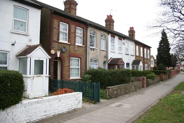 Cottages near Heathrow