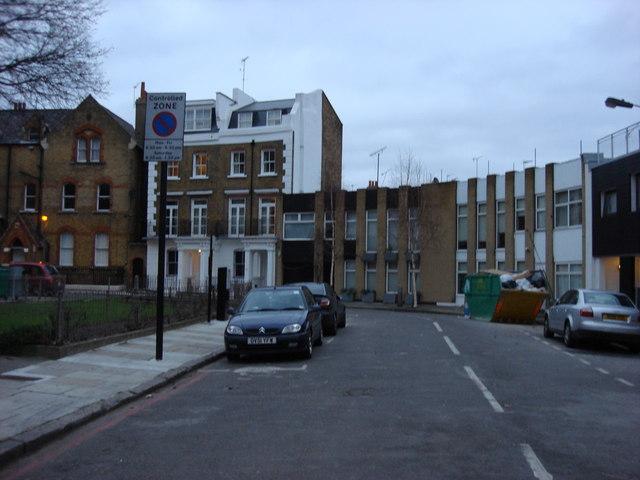 Oakley Crescent