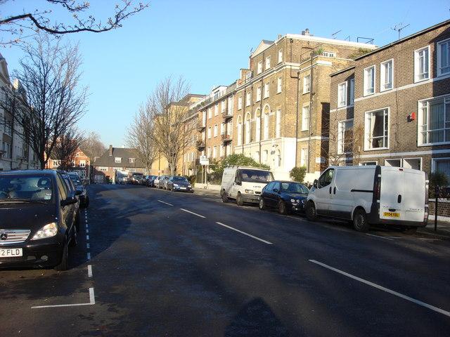 Northwick Terrace