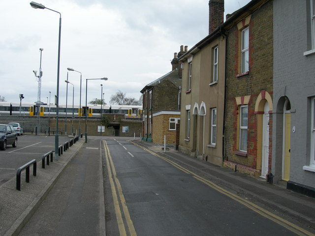 Grove Road, Strood