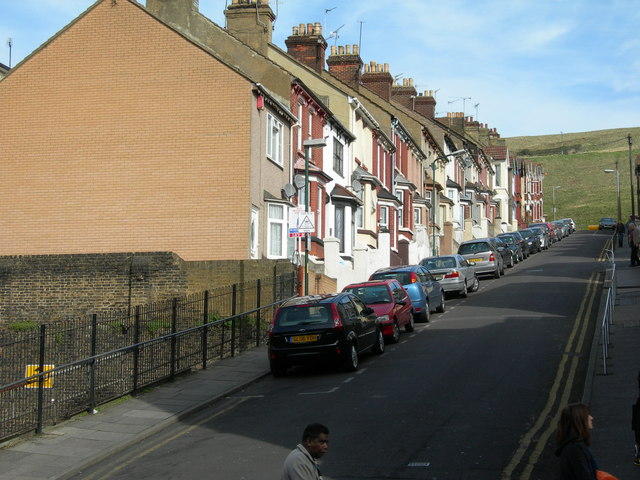 Institute Road, Chatham