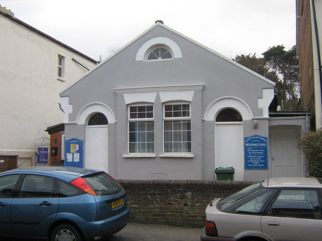 Meadvale Hall