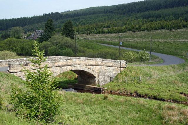 Kerseycleugh Bridge