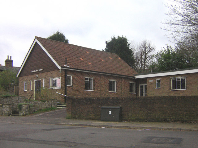 Woodlands Chapel