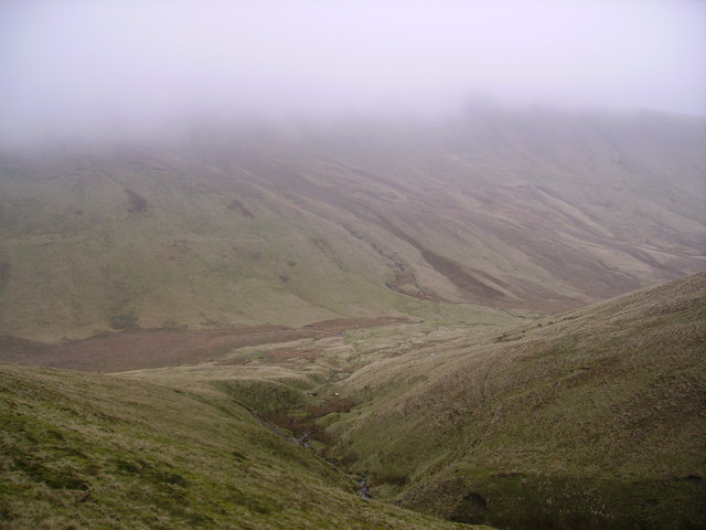 Looking into Bowderdale