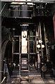 SD9208 : Steam engine, Diamond Ropeworks, Royton by Chris Allen