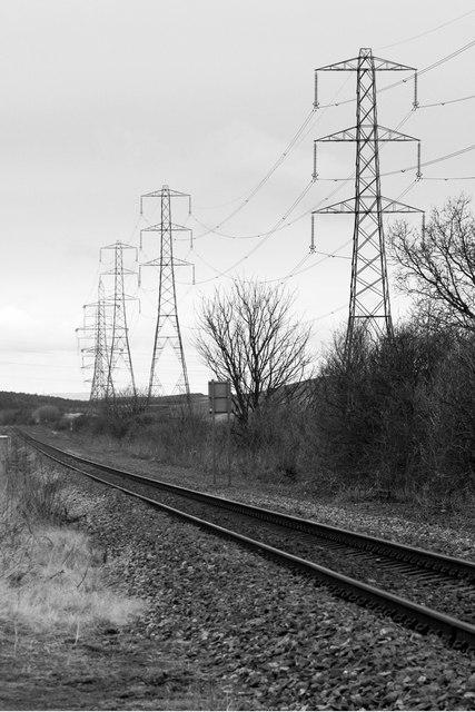 Backworth Railway