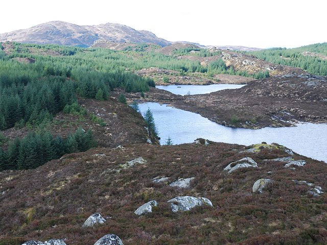 Loch na Laimh