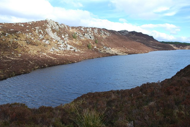 The Still Loch