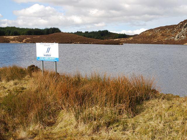 The Still Loch