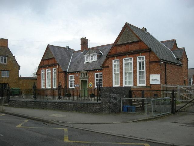 Long Buckby Infants School