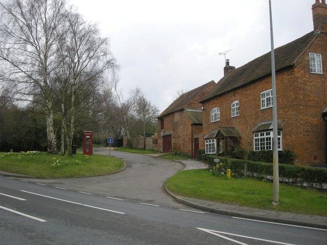 Braunston-Old Road