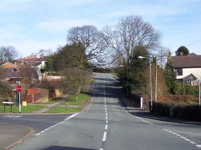 Cumberledge Hill, Cannock Wood
