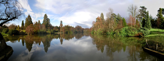 Upper Woman's Way Pond
