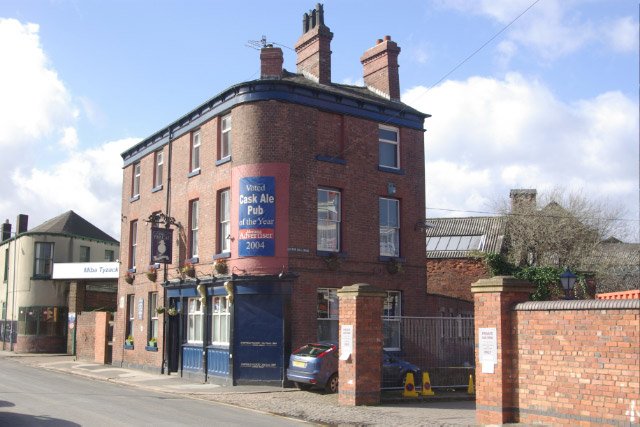 The Fat Cat, Sheffield