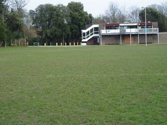 Chichester RFC, Oaklands Park