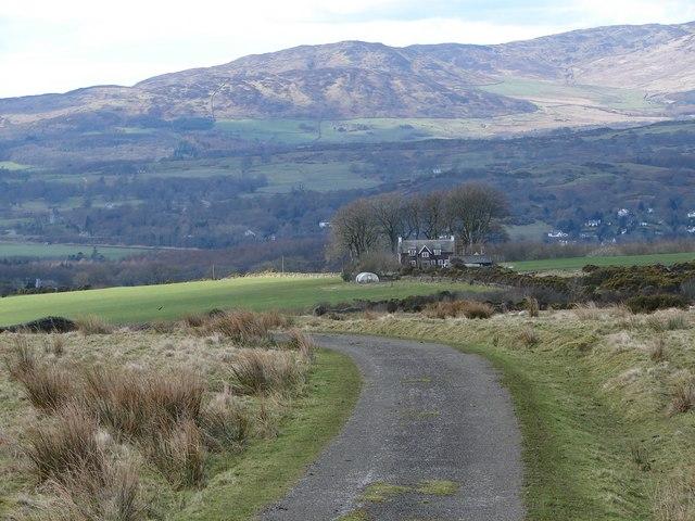 Townhead Hill