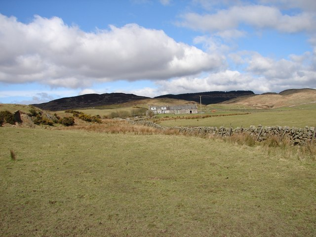 Cairn Farm, Gatehouse