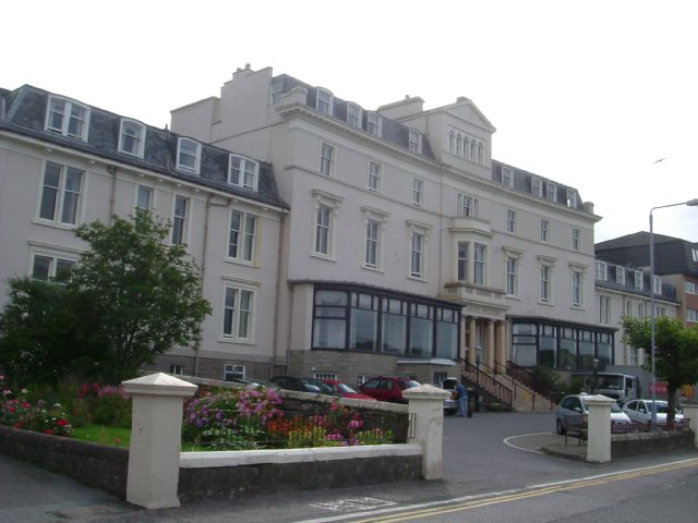 The Great Western Hotel Oban
