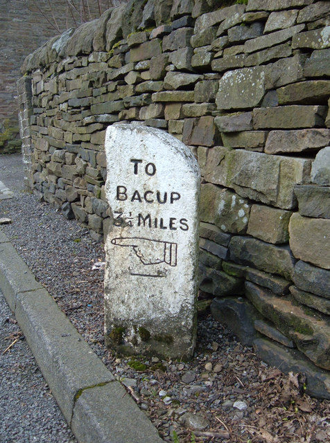 This way to Bacup