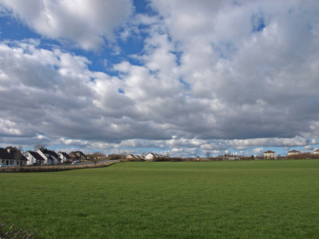 Field and Sky, Ardeer