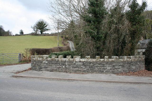 Turret Bridge