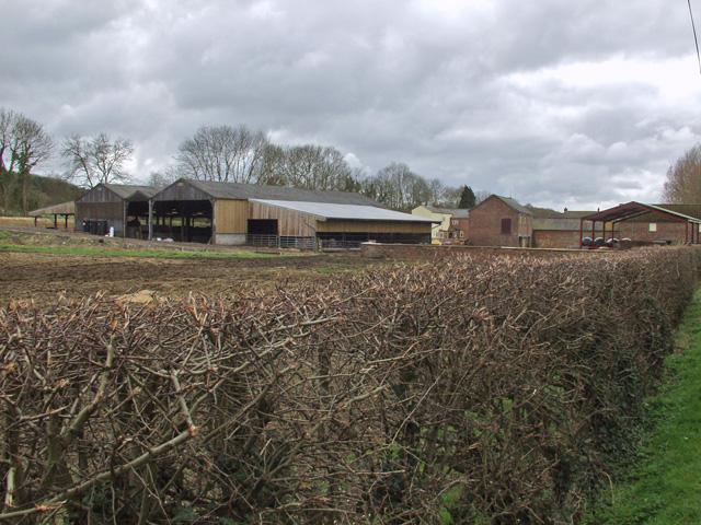 Drewton Manor Farm