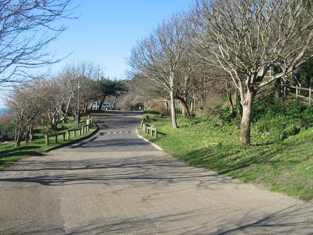 Lower Sandgate Road