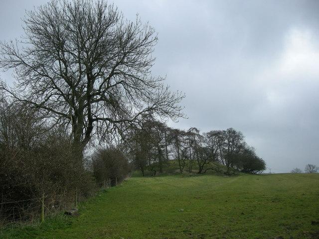 Crick-Watford Road
