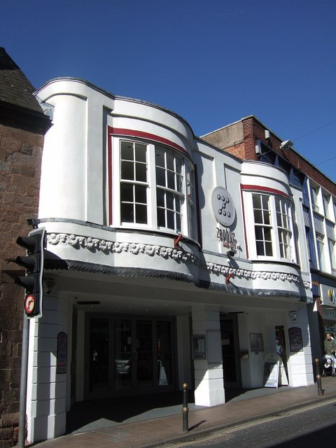 Numbers 162-3 Fore Street, Exeter