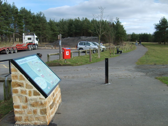 Broompark Picnic Site
