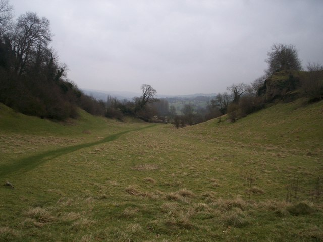 Wensley Dale
